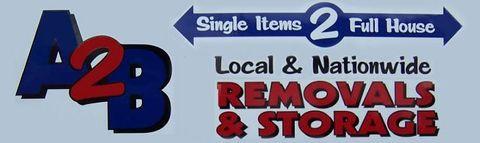 A 2 B Removals & Storage