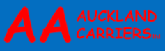 Removal company AA Auckland Carriers Ltd.