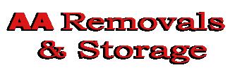 AA Removals & Storage Ltd
