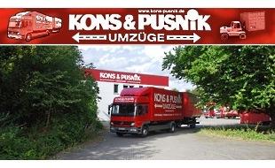 Abbau-Aufbau-Service | Umzüge KONS & PUSNIK