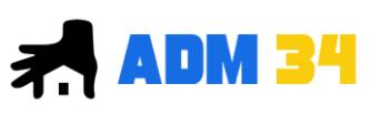 ADM 34 Déménagement