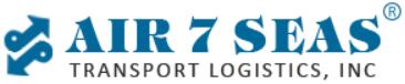 Air 7 Seas Transport Logistics Inc.