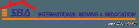 ALFA INTERNATIONAL VAN LINES