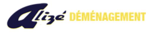 Alizé Déménagement