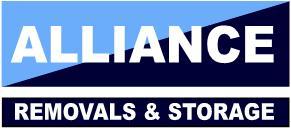 Alliance Removals & Storage - Brighton