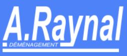 André Raynal Déménagement
