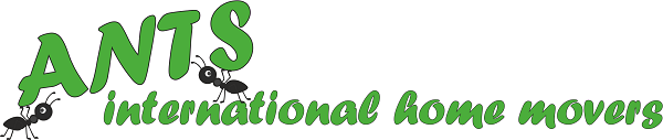 ANTS International Home Movers
