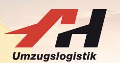 Arnold & Hanl Umzugslogistik