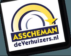 Asscheman – De Verhuizers