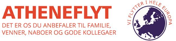 Moving company Atheneflyt