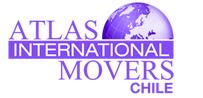 Empresa de mudanzas Atlas International Movers Chile