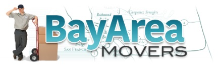 Bay Area Movers Inc