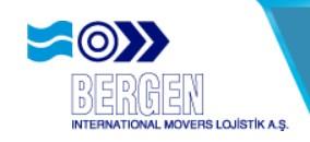 Bergen International Movers