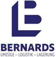 BERNARDS die Umzugsprofis