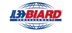 Biard International Removals