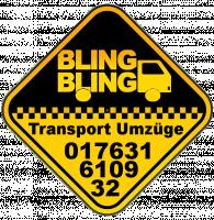 Bling Bling Umzuege