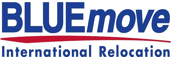 BLUEmove International Relocation