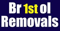 Bristol 1st Removals LTD