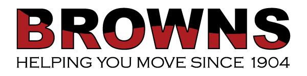 Browns Removals & Storage Ltd