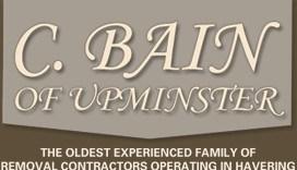 C Bain of Upminster