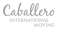 Caballero International  Moving