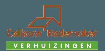 Caljouw-Rademaker Verhuizingen