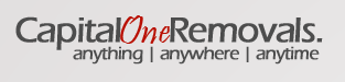 Capital One Removals