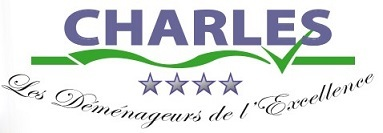 Charles Déménagement