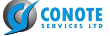Moving company Conote Services