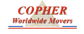 Copher Movers & Storage, Inc.