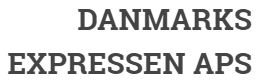 Moving company Danmarks Expressen ApS