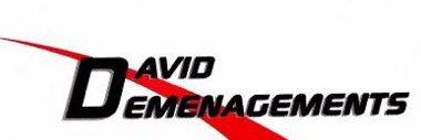David Déménagements