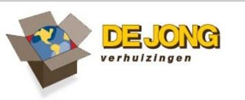 De Jong Verhuizers