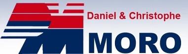 Déménagement Daniel & Christophe MORO