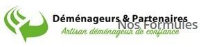Déménageurs & Partenaires