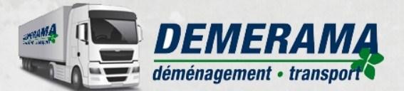 Demerama