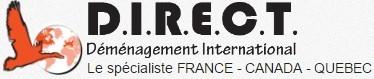 Direct Déménagement International