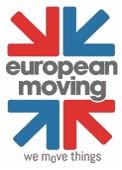European Moving - France