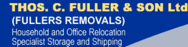 Fullers Removals - Carshalton