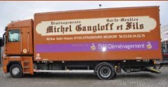 Gangloff M. Et Fils