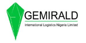 Moving company Gemirald International Logistics Nigeria Ltd.