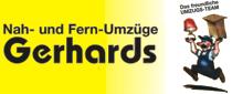 Gerhards Thomas