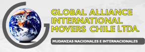 Empresa de mudanzas Global Alliance International Movers Chile