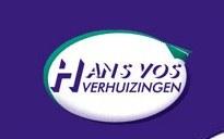 Hans Vos Verhuizingen