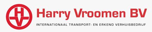 Harry Vroomen