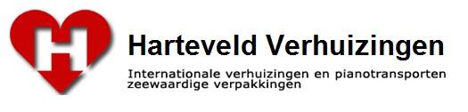 Harteveld Verhuizingen Den Haag