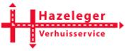 Hazeleger Verhuisservice