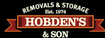 Hobden's & Son Removals & Storage