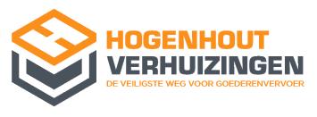Hogenhout Verhuizingen