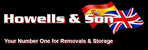 Howells & Son Removals & Storage